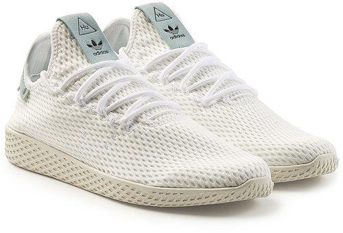 06ad57e27 95  Adidas Originals Pharrell Williams Tennis HU Sneakers