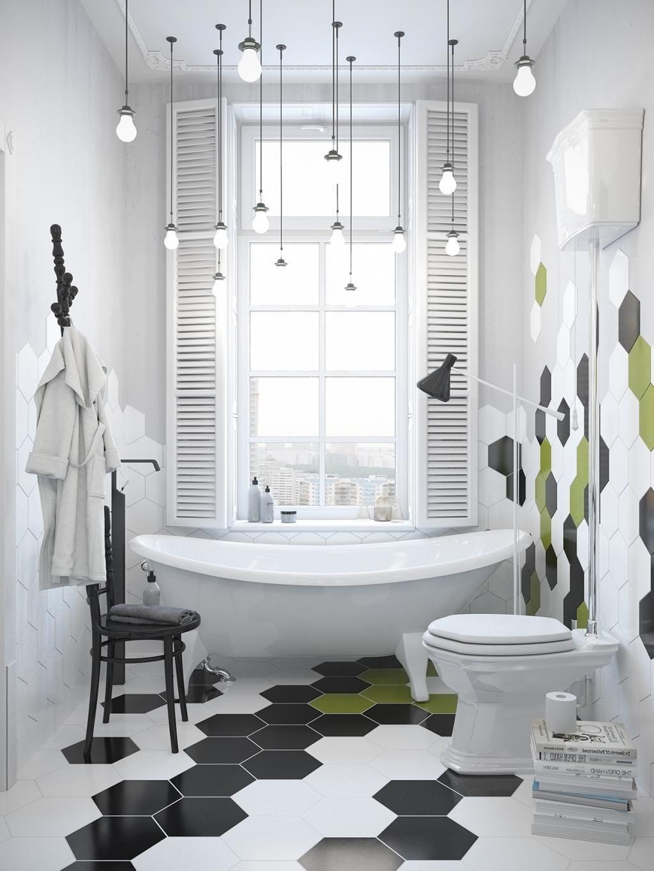 Bathroom Inspiration Scandinavian Bathroom Decoration 28 Gorgeous