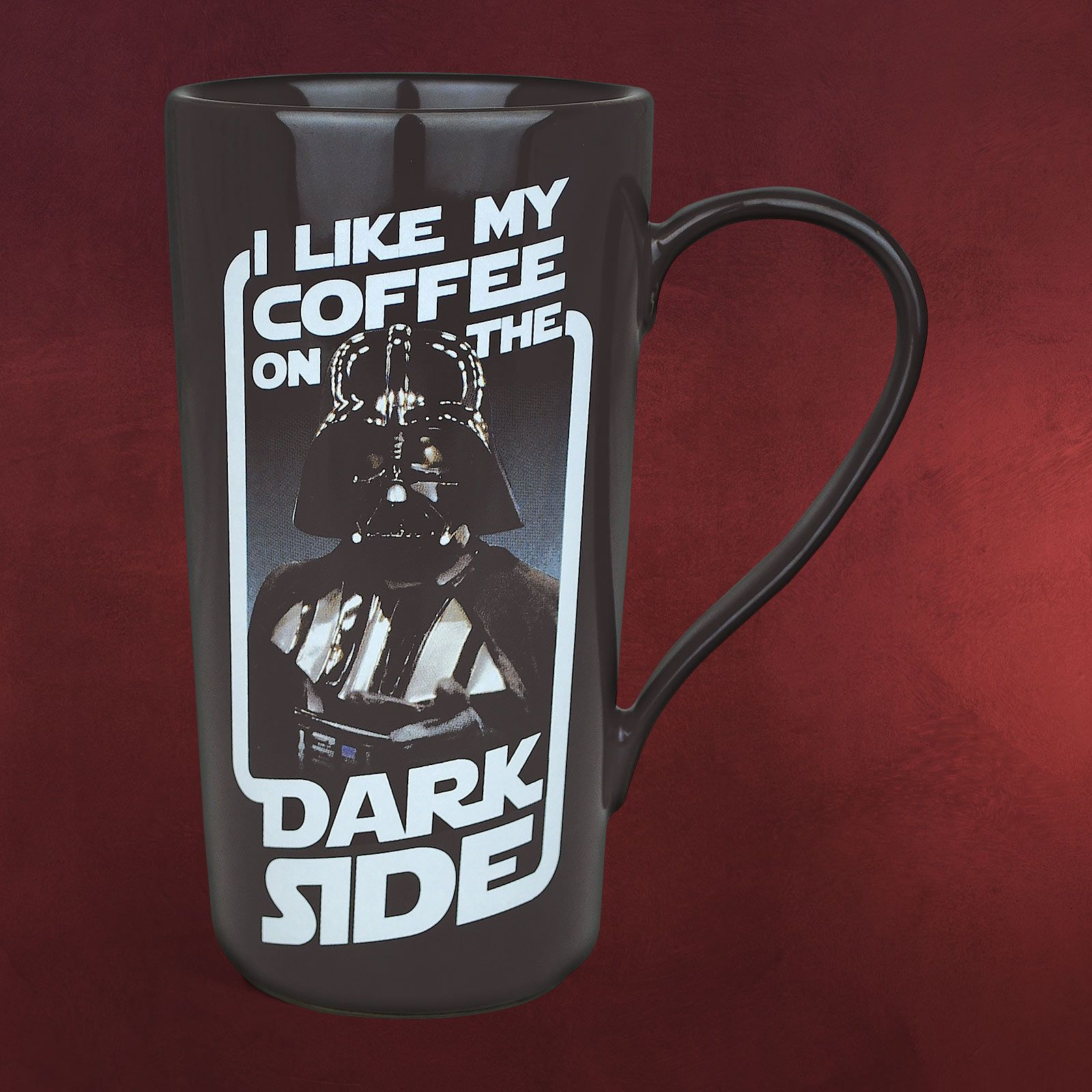 Xxl Tasse Star Wars Darth Vader Dark Side Xxl Tasse Geek Stuff Pinterest