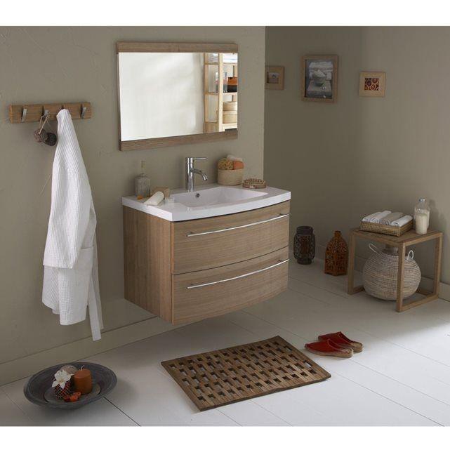 Caillebotis, salle de bain, acacia Salon Pinterest Salons