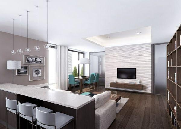 Kleine Wohnungen Einrichten   Tolle Wohnideen