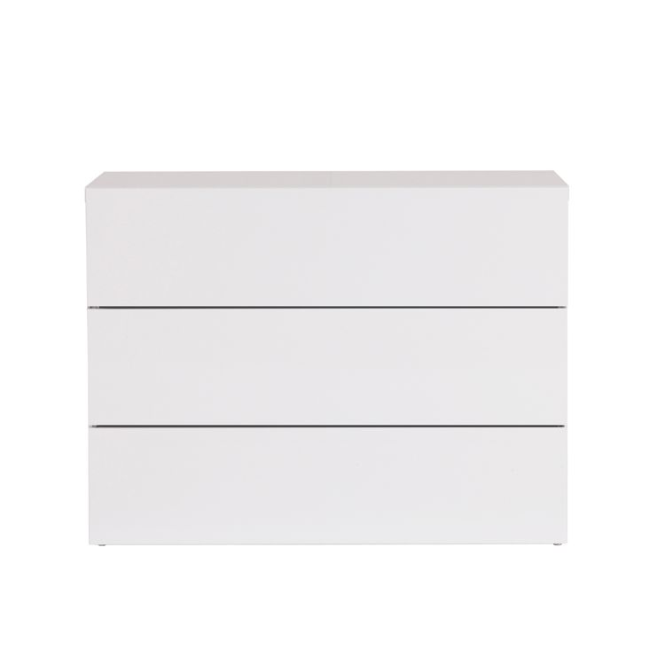 4living Co Uk White Chests Contemporary Bedroom Furniture
