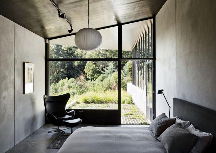 Concrete minimalism