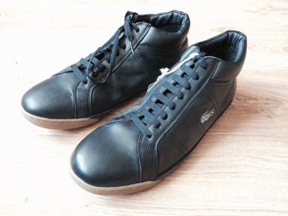 Obuwie Meskie W Szafa Pl Zimowe Modne Obuwie Meskie All Black Sneakers Black Sneaker Shoes