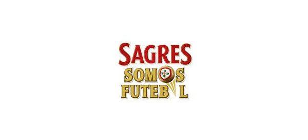 Sagres apoia Seleção Nacional com camisola gigante