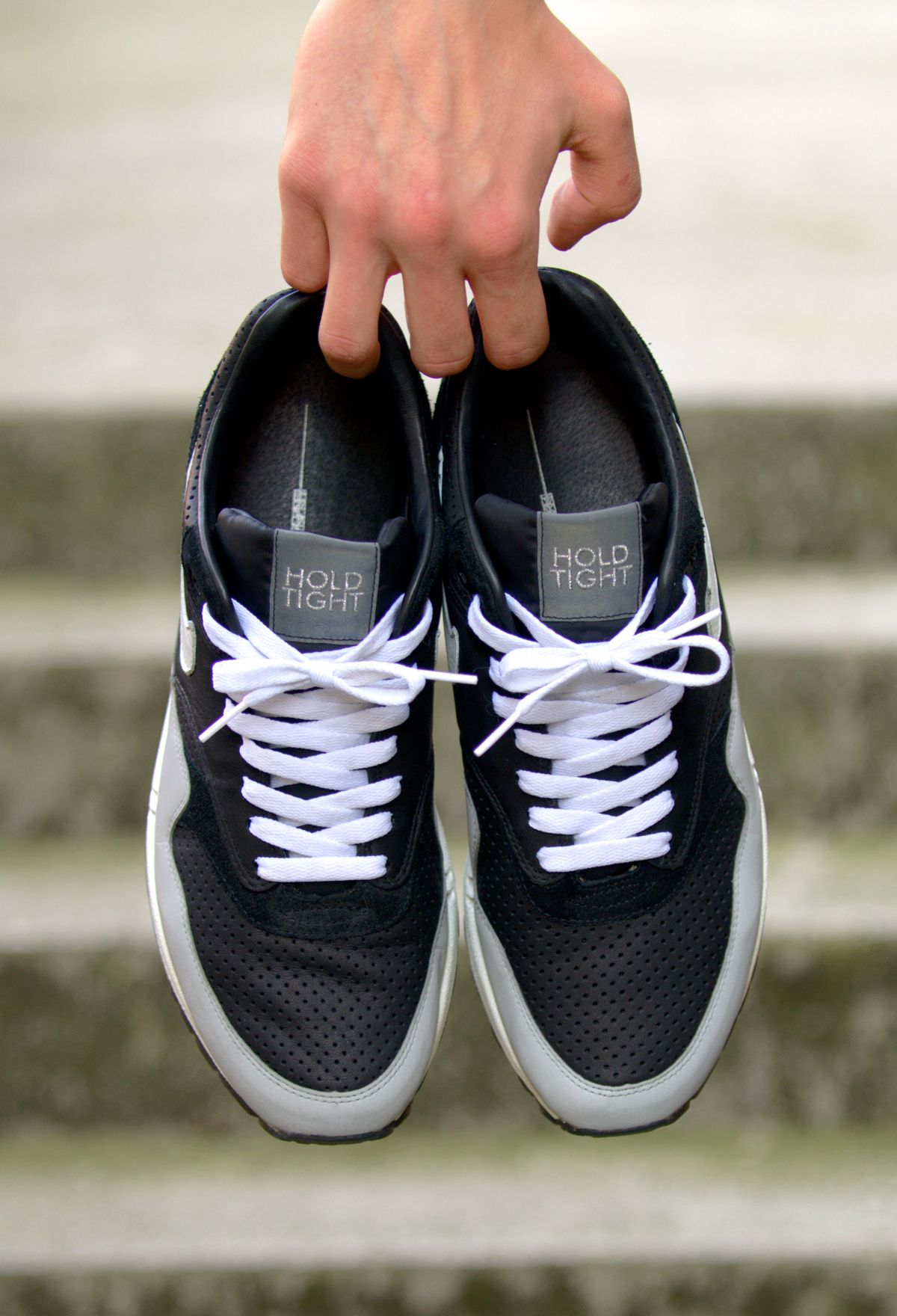 Nike Air Max 1 'Hold Tight' (by realslimspencer) Sport