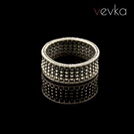 Srebrna Obraczka Wejscie Smoka Vevka Pl Autorska Bizuteria Artystyczna Rings For Men Jewelry Jewels