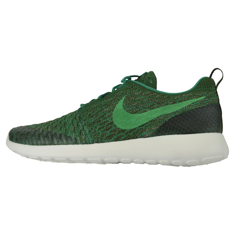 WMNS Roshe One Flyknit 704927 303 Frauen Sneaker Lifestyle Running Laufschuhe
