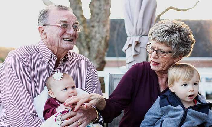 50 hermosas frases para abuelos y nietos Artículos de desarrollo y superación personal