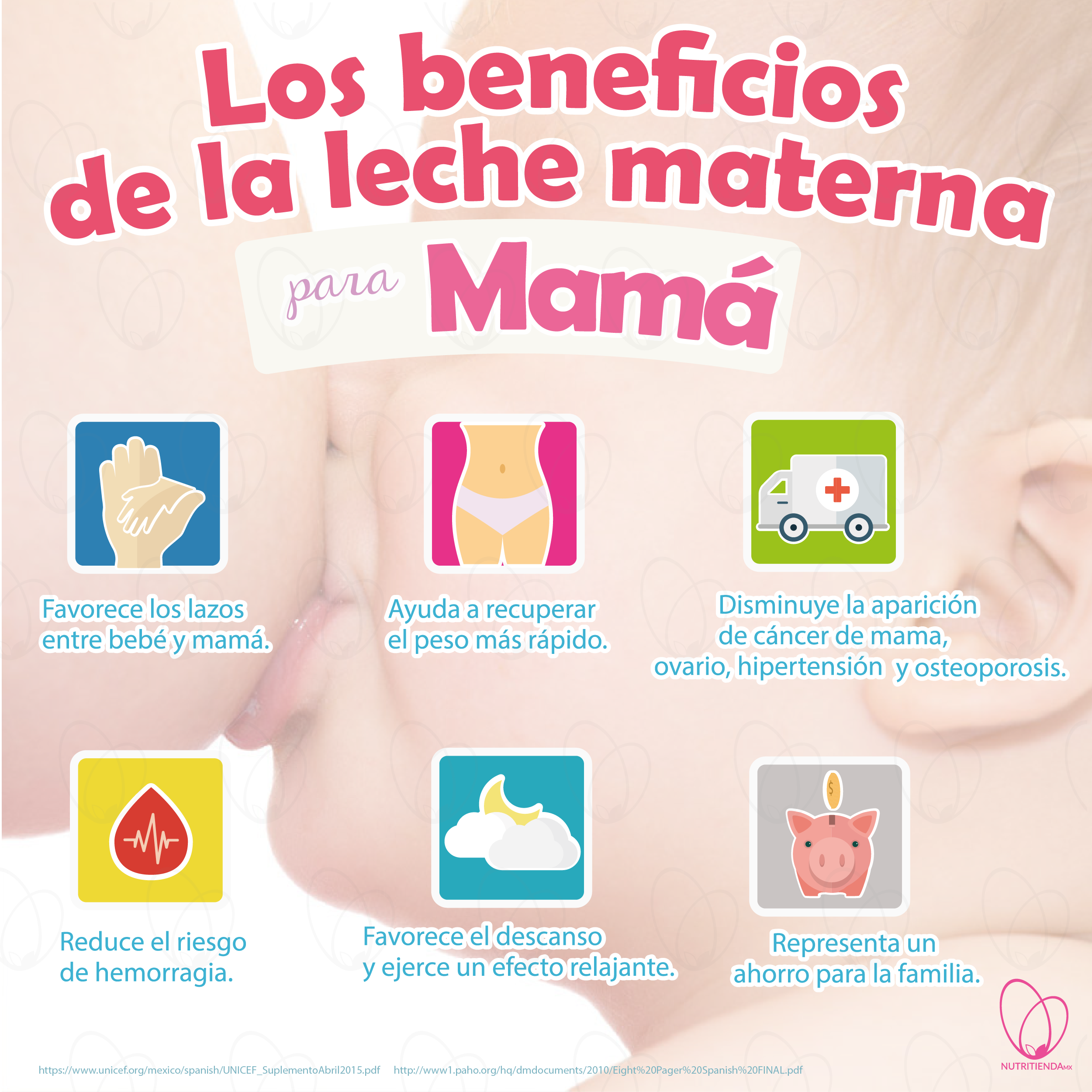Lactancia materna nutricion pdf