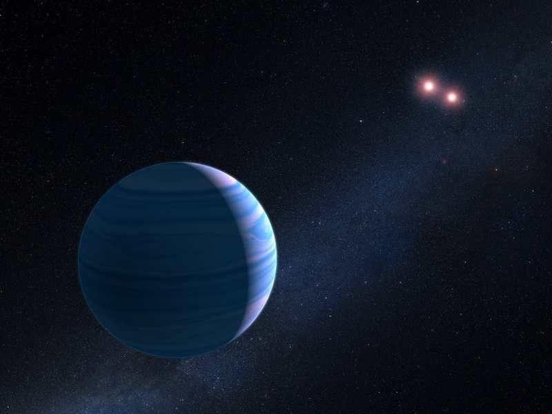 Astronomers confir...