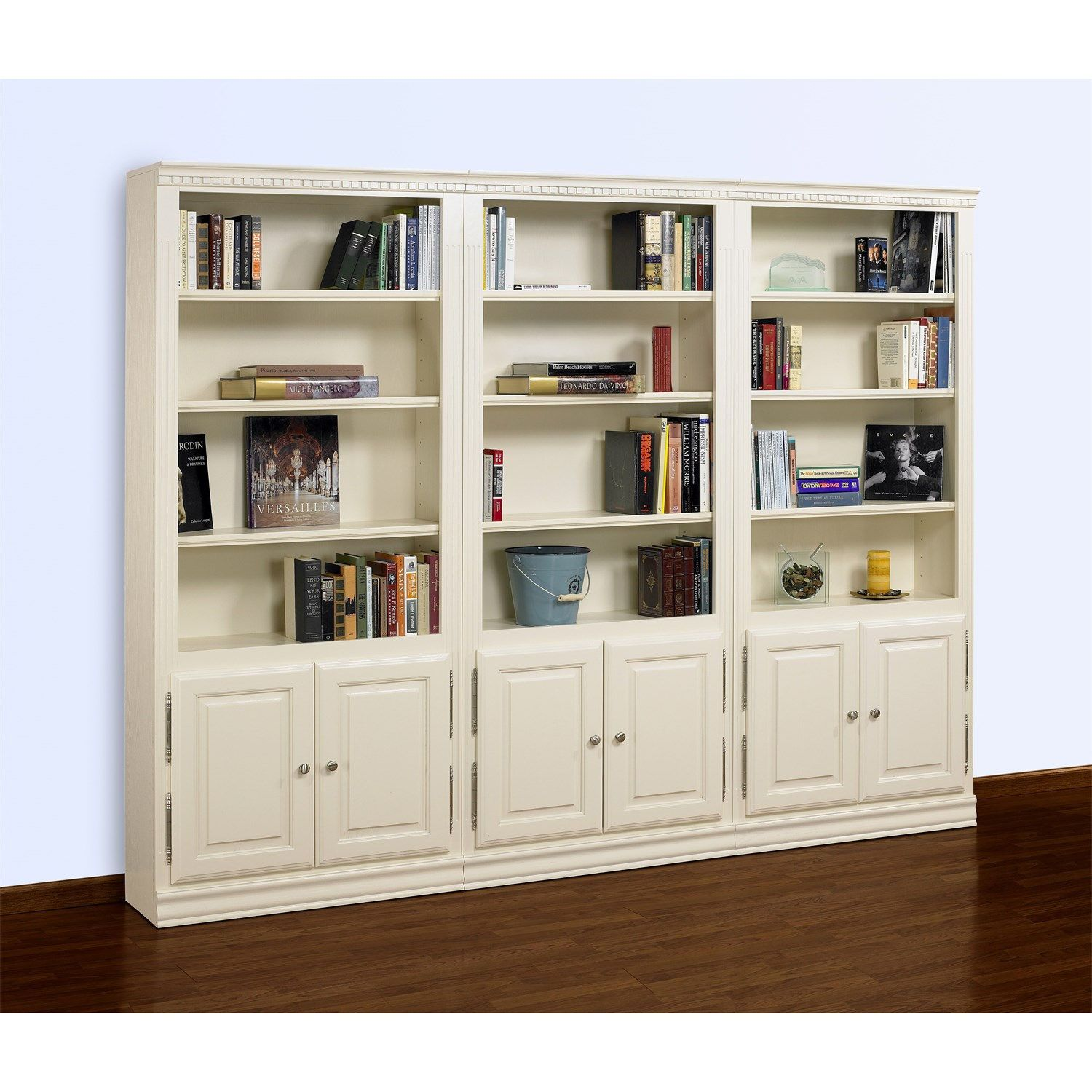hayneedle bookcases product master heavy duty oak finleyhomeremmingtonheavydutybookcaseoak inch bookcase remmington cfm