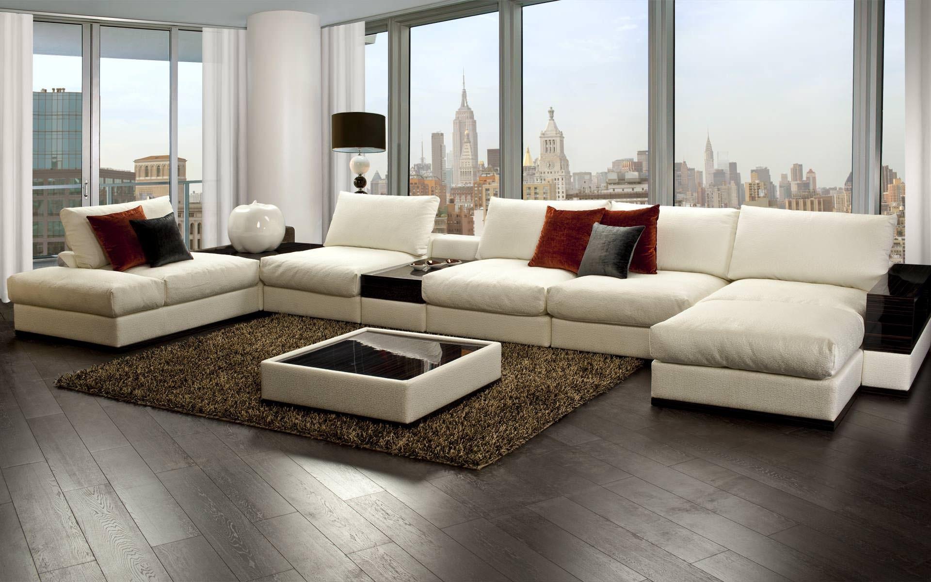 угловые диваны - Поиск в Google | Коллаж дизайн | Pinterest | Interiors