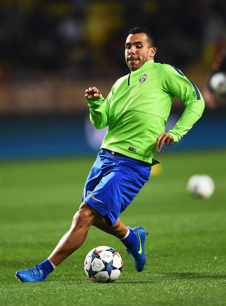 AS Monaco FC v Juventus - UEFA Champions League Quarter Final: Second Leg