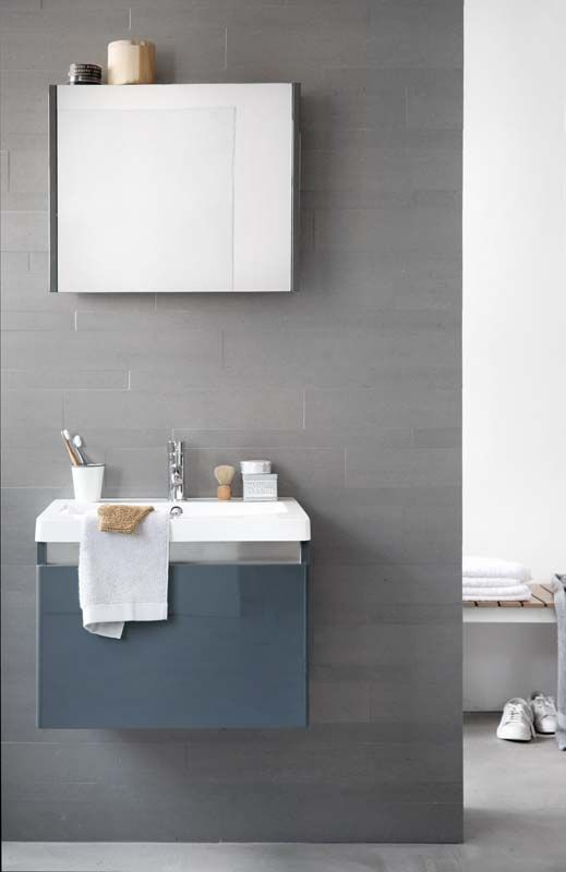 KARWEI | Dit badmeubel is in alle RAL-kleuren leverbaar. #badkamer ...