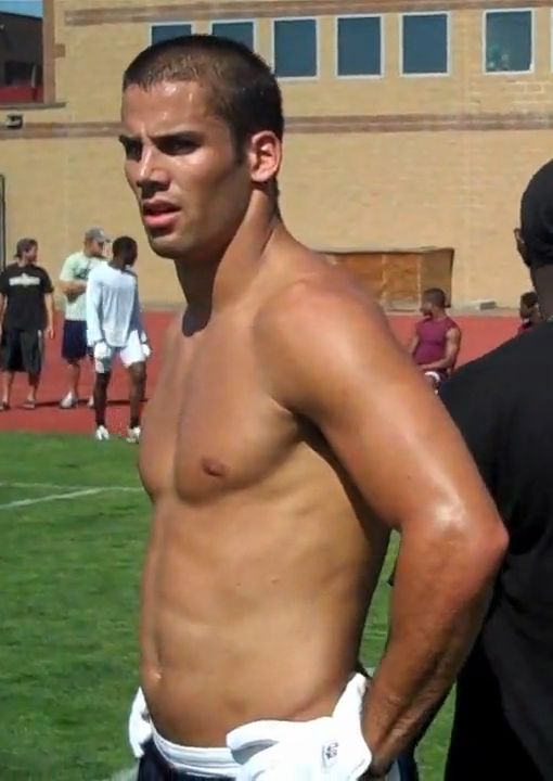 Sexiest Black Nfl Football Players Shirtless And Nude Male Athletes Eric Decker Football Player