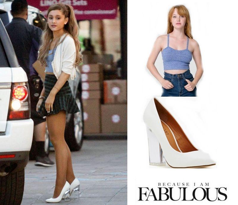 Ariana Grande Jeans 2013 | www.imgkid.com - 302.6KB