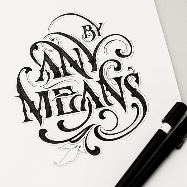 Lettering by andreas grey tech pinterest gray for Grey tattoo writing