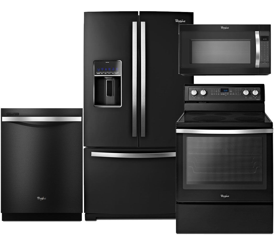 Whirlpool Black Ice Appliances Whirlpool Washer Kitchen Appliances