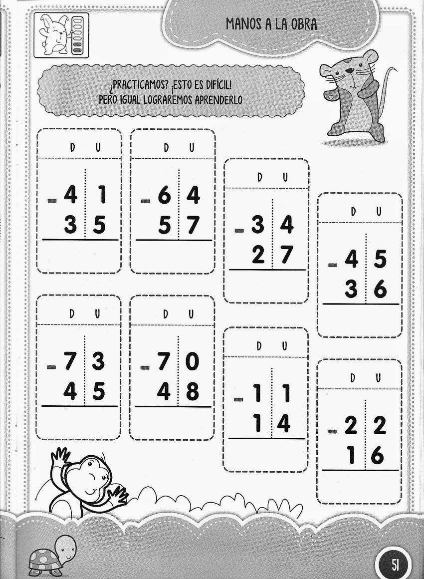 Pin De Rossfer Ach En Matemática Matematicas Primero De Primaria Libros De Matemáticas Matematicas Tercero De Primaria