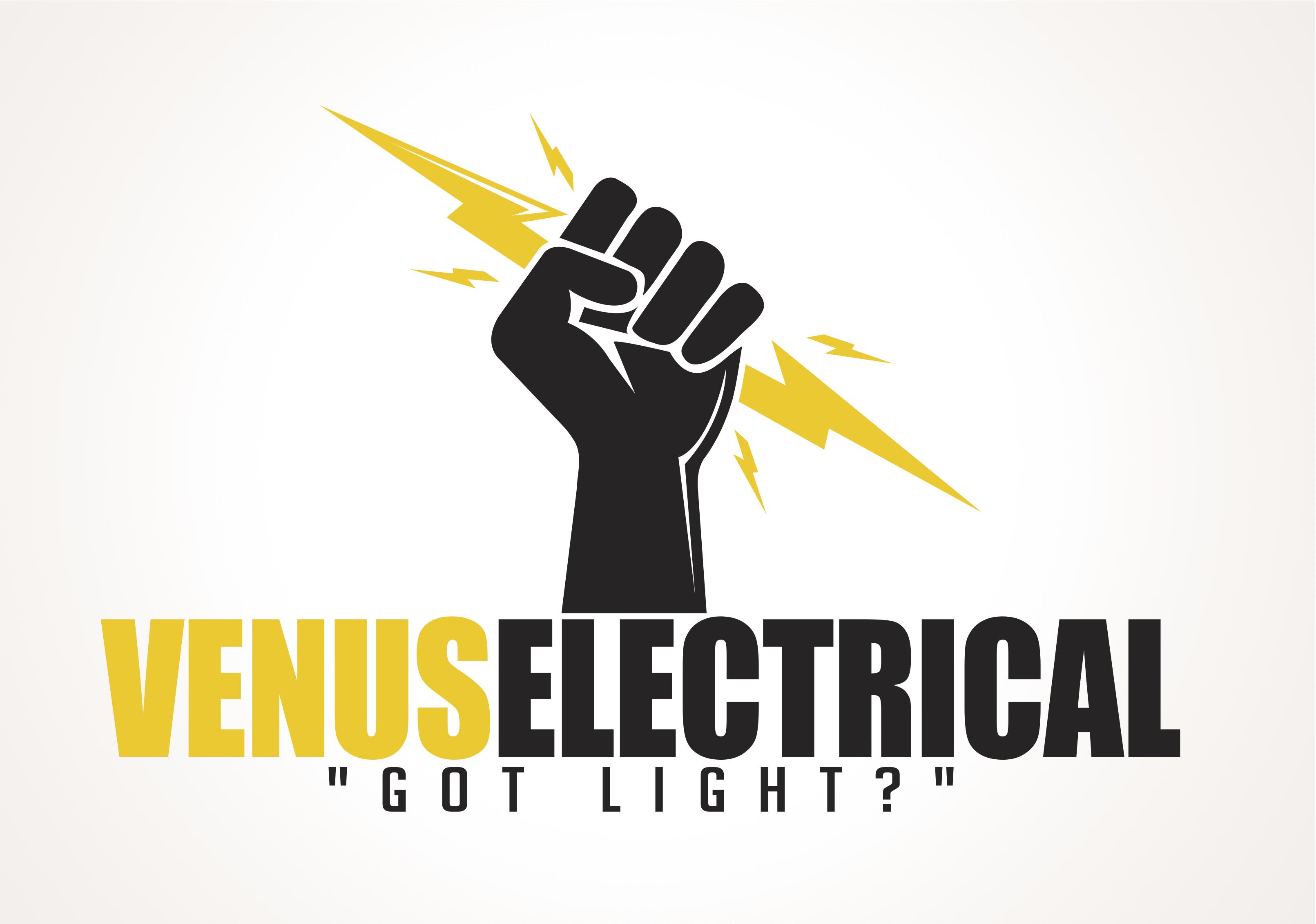 Image Gallery electrician logos
