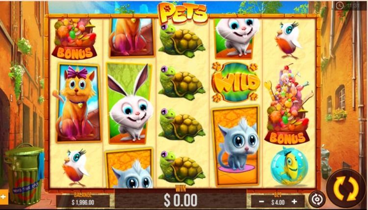 Free spins for new players