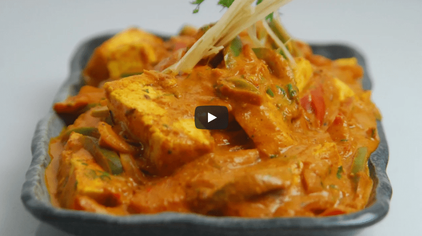 Reshmi paneer recipe video yummy cook video pinterest paneer reshmi paneer recipe video paneer recipesindian food forumfinder