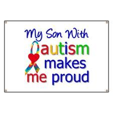 autism banners autism banners signs vinyl banners banner