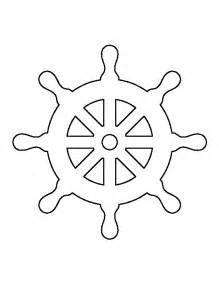 Ships Wheel Template Yahoo Image Search Results Stencils