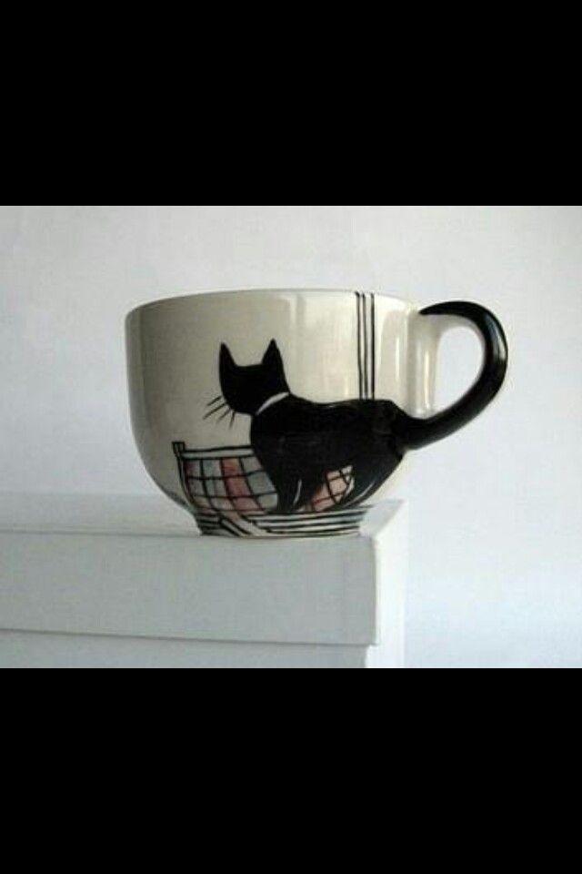 Pin von Lorri Tucker auf Sharpie Mugs Pinterest - porzellan geschirr geschenk
