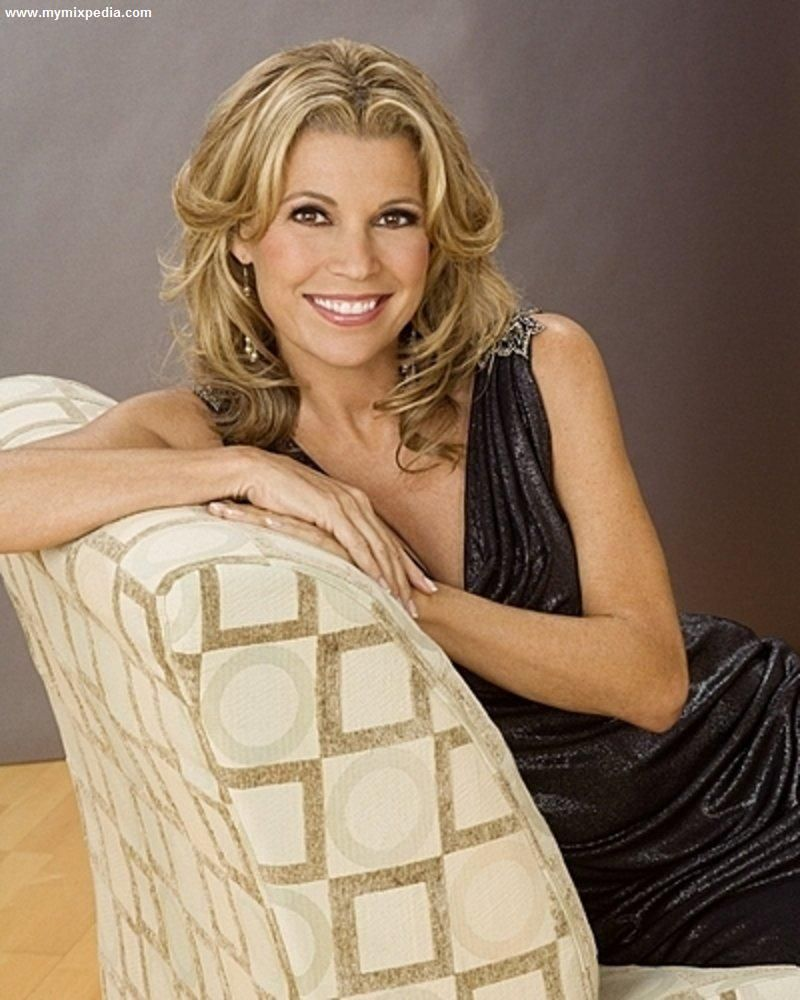Vanna White Hot Hot Hot 73