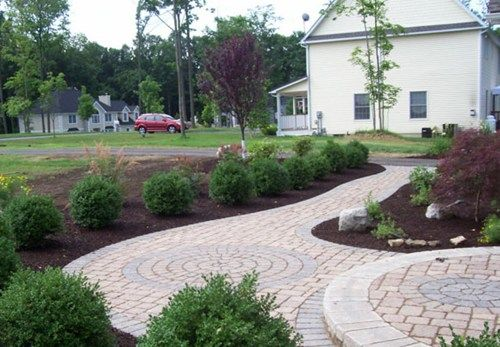 Beau Paver Path