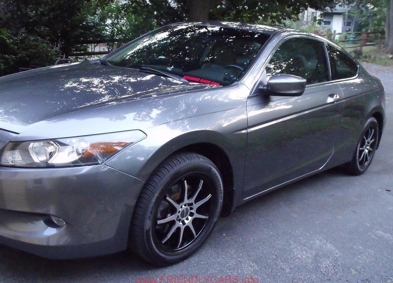 awesome honda accord coupe 2013 gray car images hd Honda