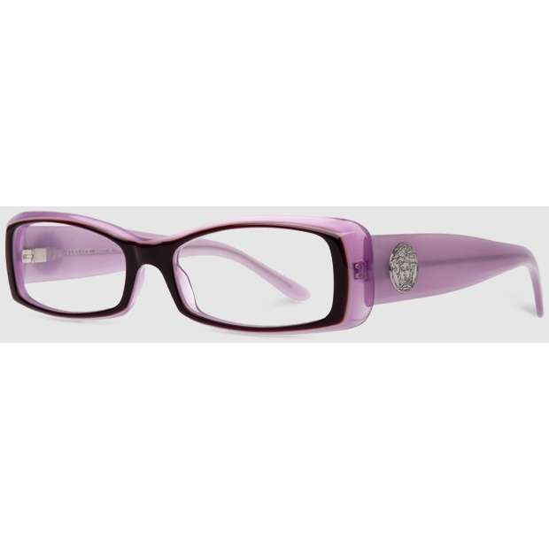 womens eyeglass frames by versace lenscrafters photo