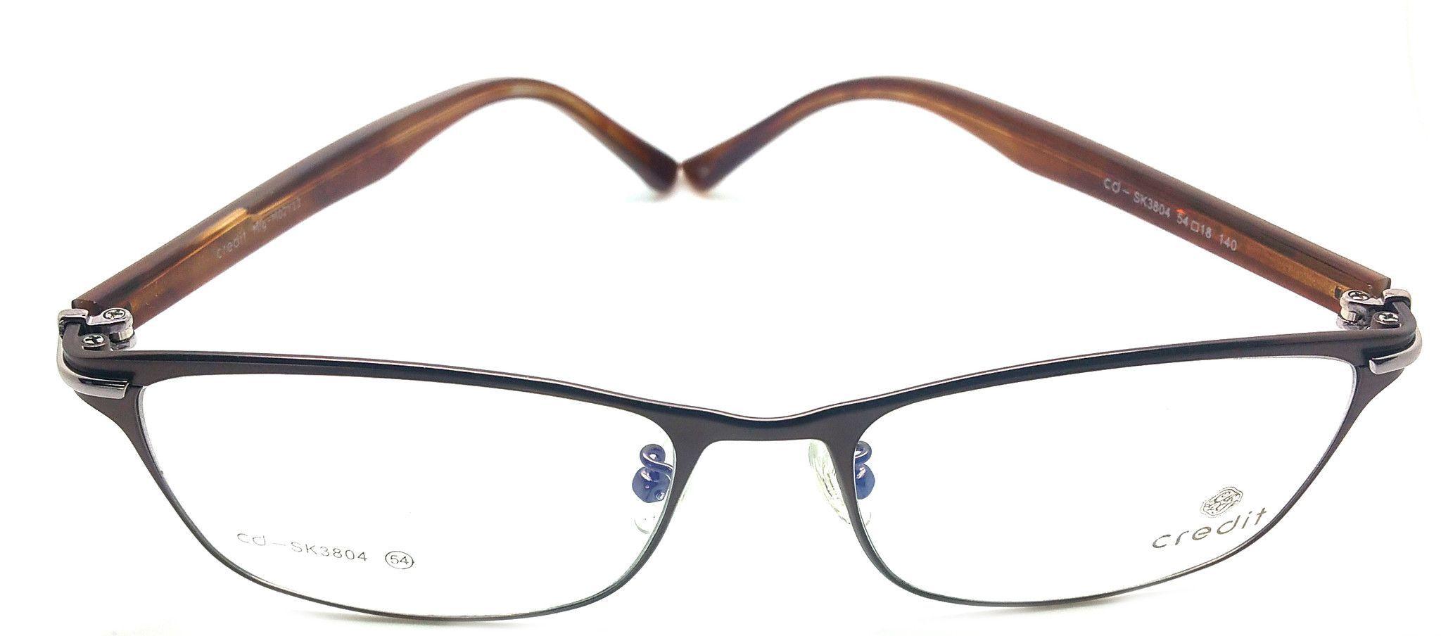 ff8635722990 Credit Prescription Eye Glasses Frame
