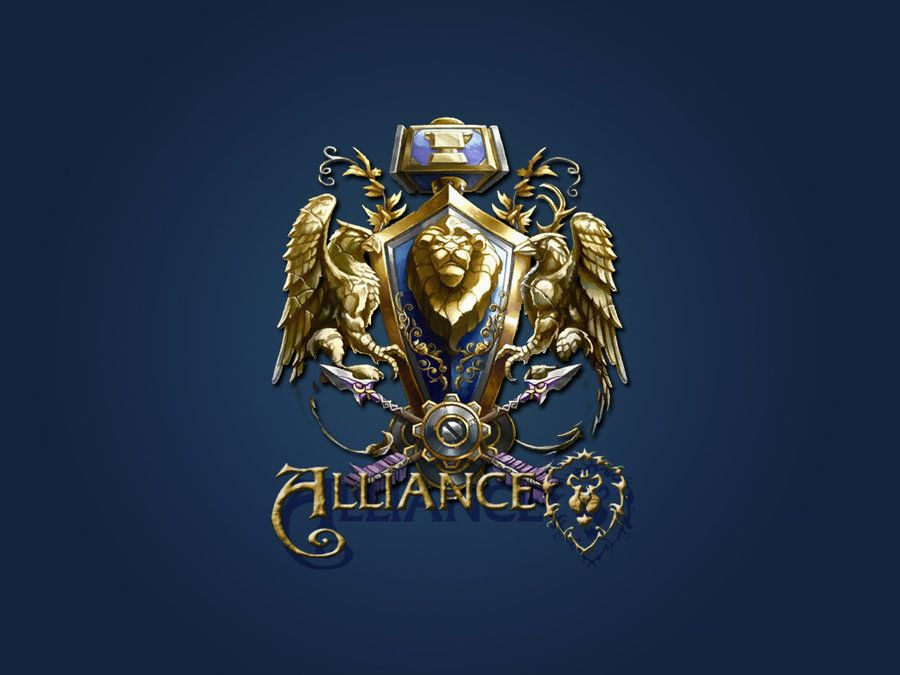 Alliance Hd Wallpapers Backgrounds 1131707 World Of