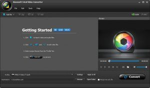 Any video converter ultimate 5.8.0 multilingual dating
