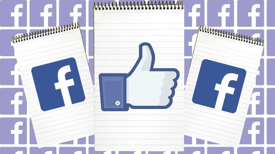 Facebook Notes 'REDESIGNED' For Facebook Bloggers