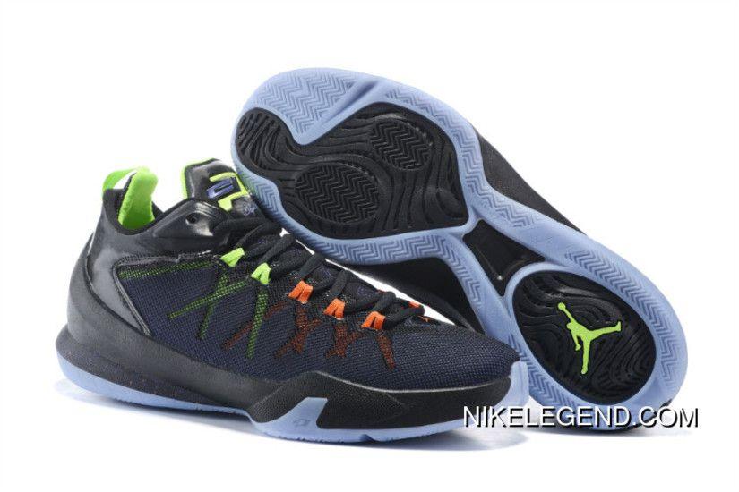 c785190a4fbd Latest Men Jordan Cp3 Viii Ae X Basketball Shoes SKU 158023-202 in ...
