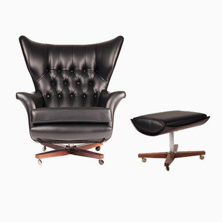 Mid Century Modern Modell 62 Sessel U0026 Ottoman Von G Plan Jetzt Bestellen  Unter: Https://moebel.ladendirekt.de/kueche Und Esszimmer/stuehle Und Hocku2026