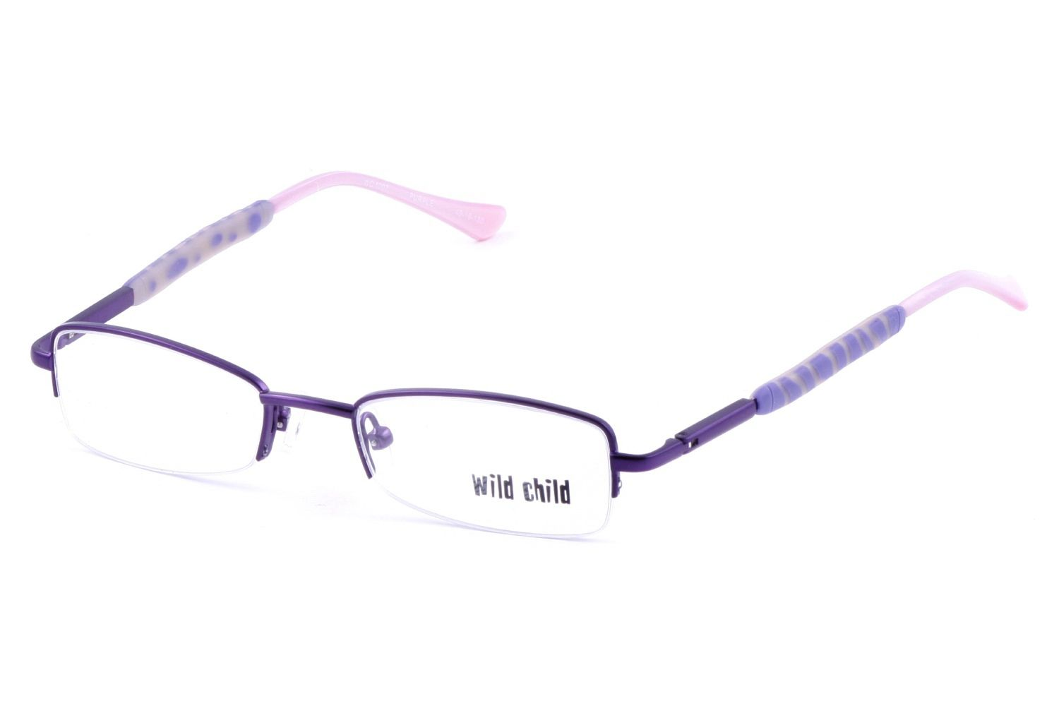 Click Image Above To Purchase: Wild Choice Wc 1007 Prescription Eyeglasses Frames