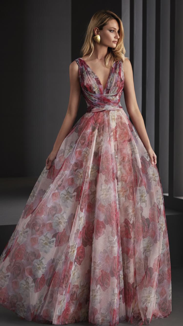 Nueva Colección 2020 Lovesewing Vestidodefiesta Colección2020 Vestidos De Fiesta Vestidos De Fiesta Largos Vestidos Largos Para Boda
