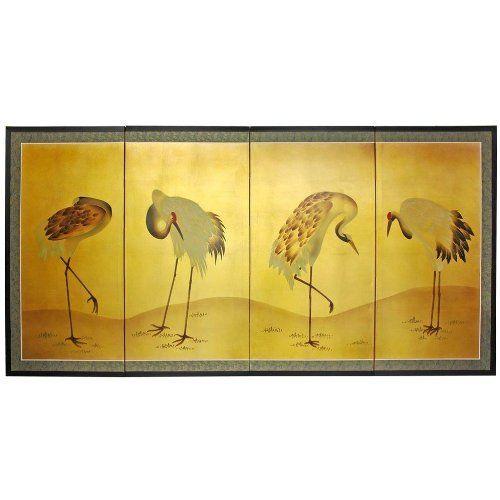 Oriental Wall Art oriental furniture classic asian japanese chinese art, 3672