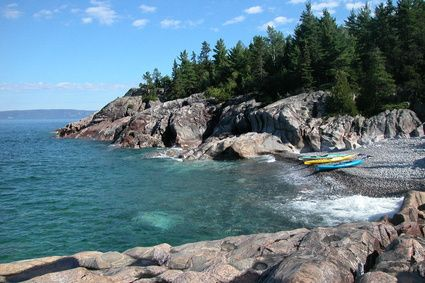 #9 Favorite summer travel places. The North Shore of Lake Superior, Minnesota.  One of the most beautiful places on earth!