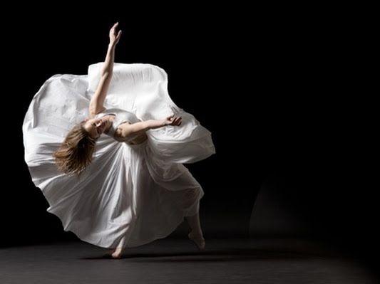 Mikhail Baryshnikov & Twyla Tharp rehearsal