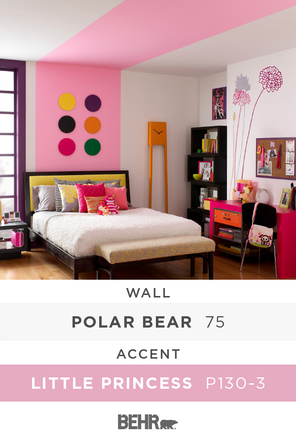 Pin On Colorful Rooms And Spaces