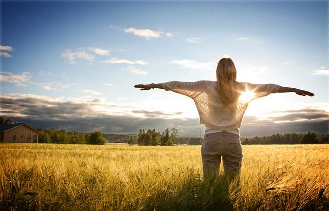 3 Ways To Accept And Let Go Of Stress