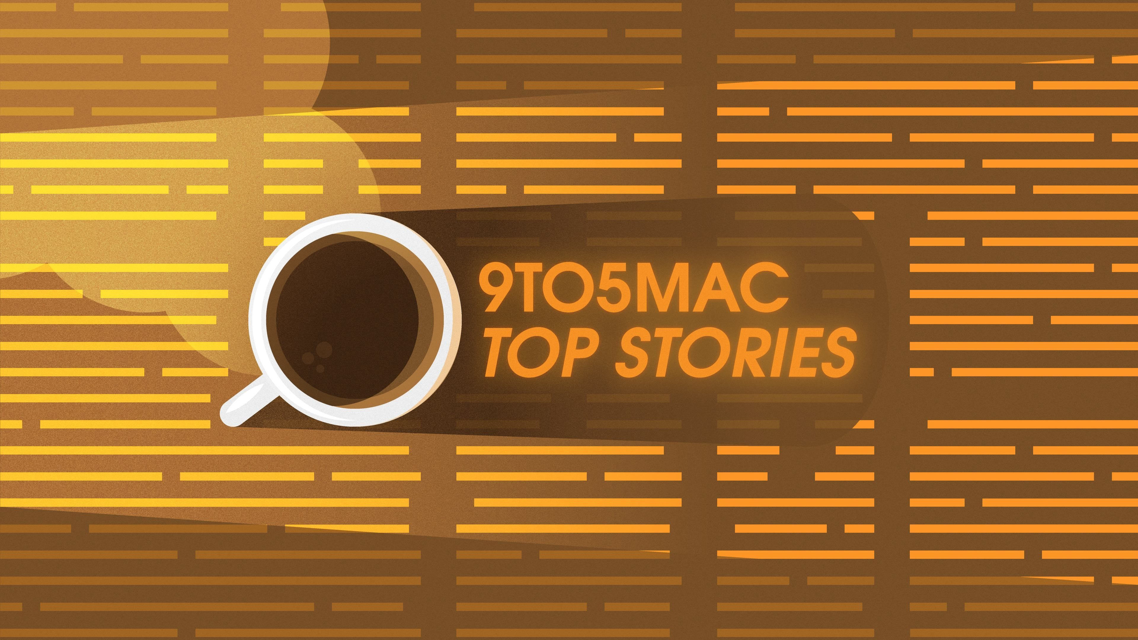 This week's top stories AirPods Pro, 16inch MacBook Pro