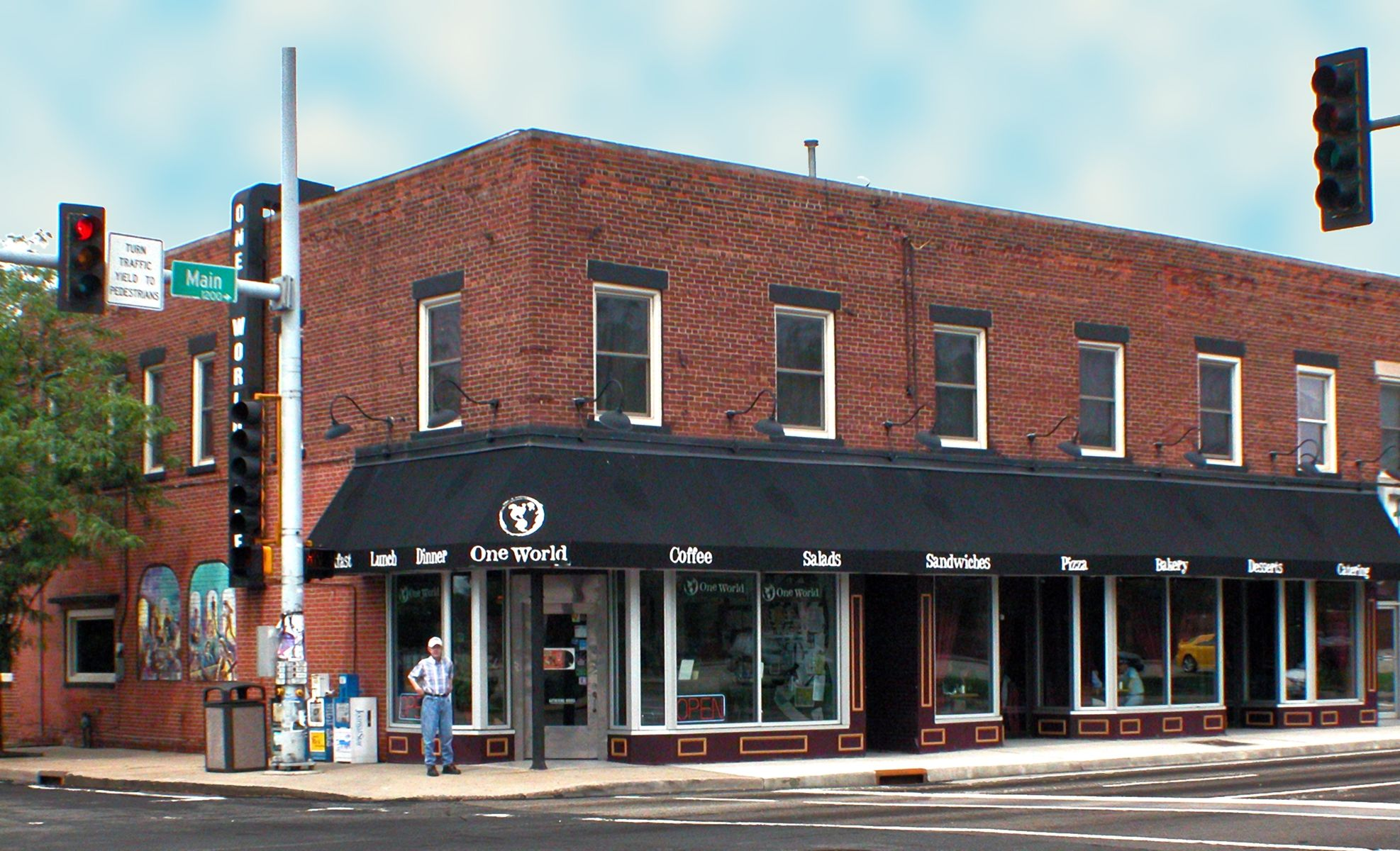 One World Restaurant in Peoria IL  Dining  Peoria IL