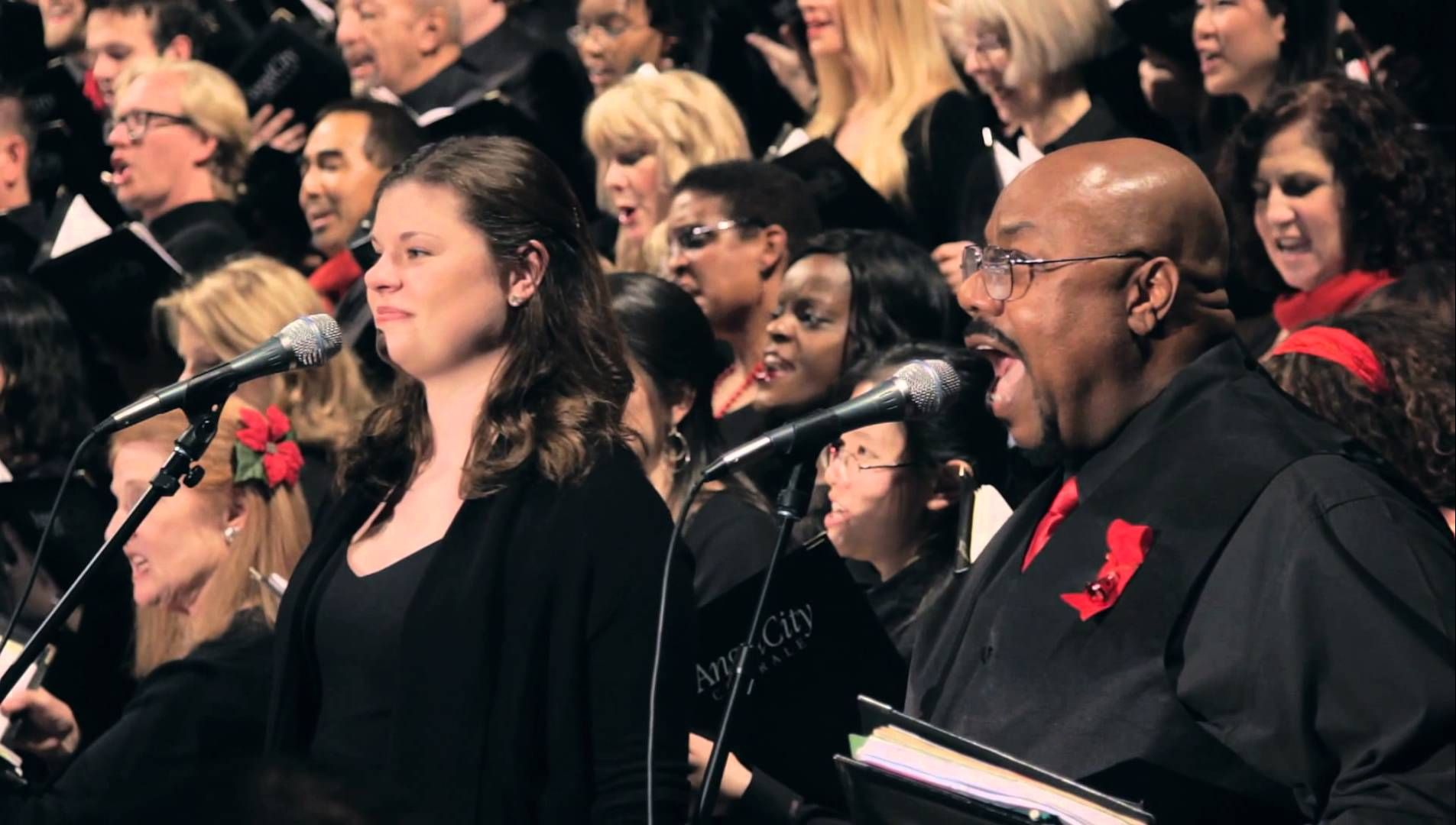 Do You Hear What I Hear? | Concert, Christmas music, Music